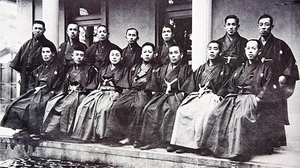 神戸紙友会(大正初期)